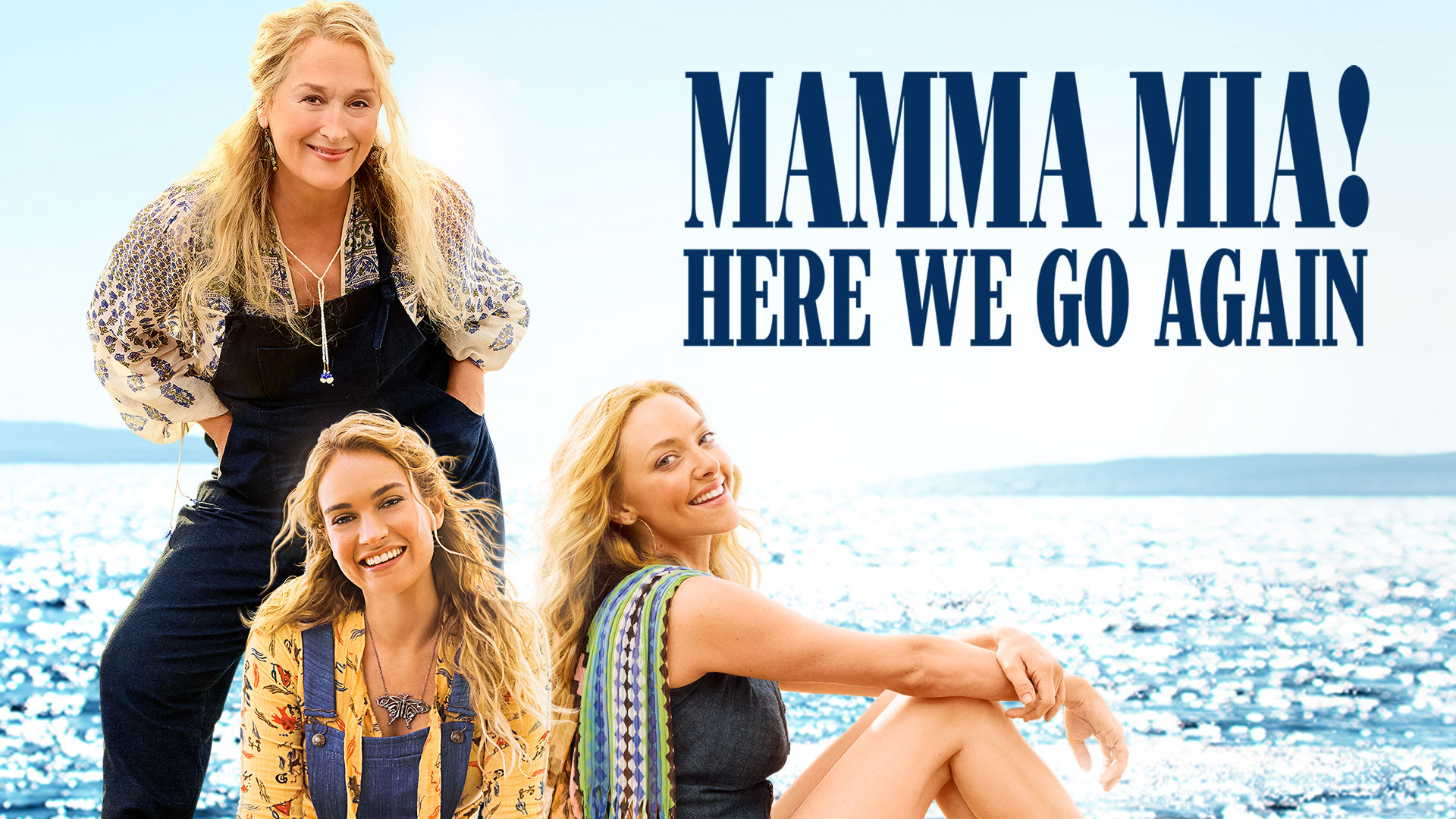 Watch Mamma Mia The Movie Prime Video