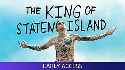 The King of Staten Island (4K UHD)
