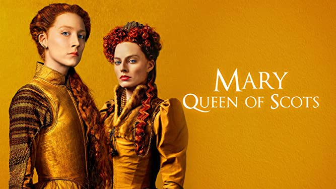 Mary Queen of Scots (2018) [4K UHD]