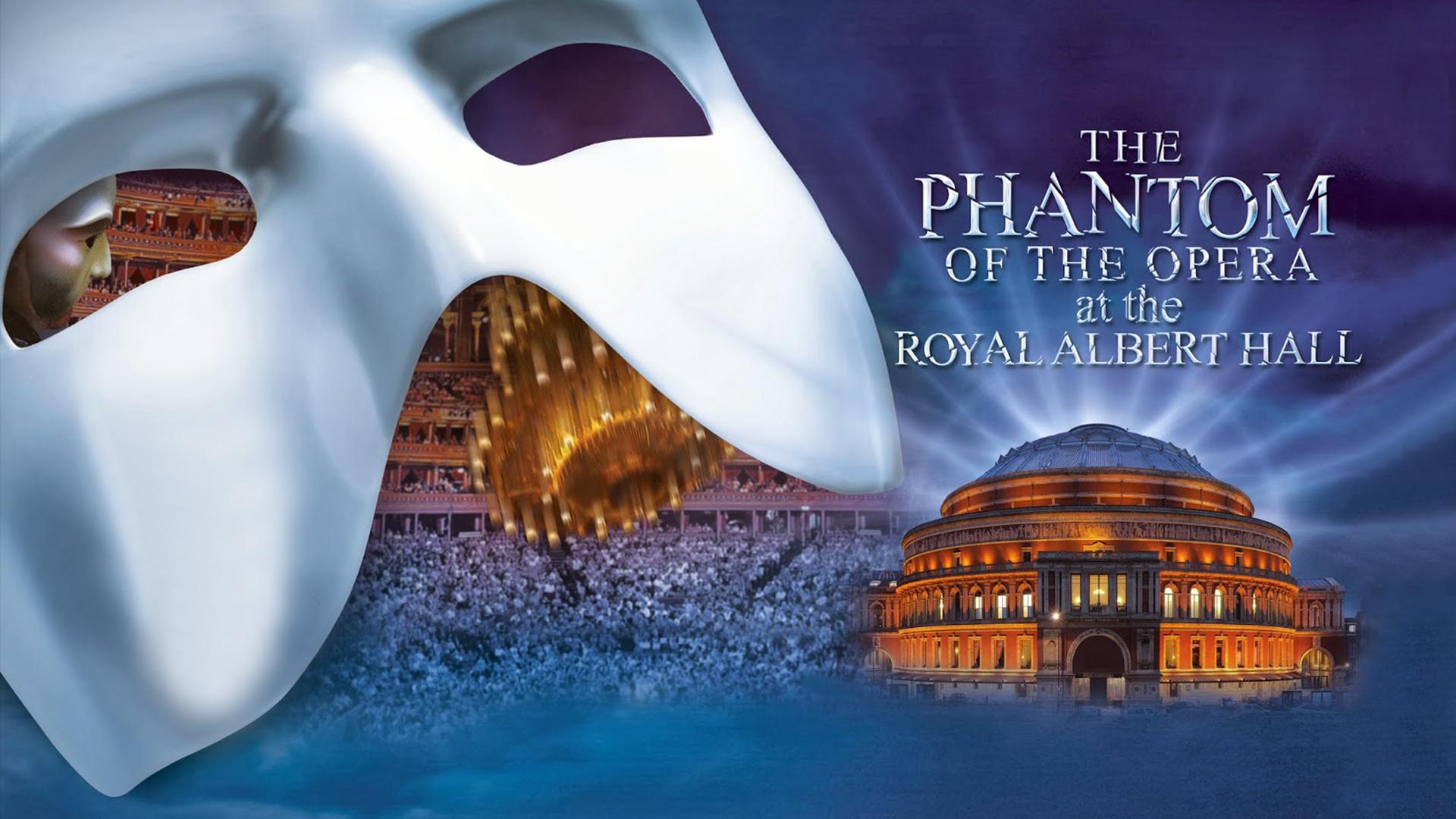 Watch Phantom Of The Opera Prime Video