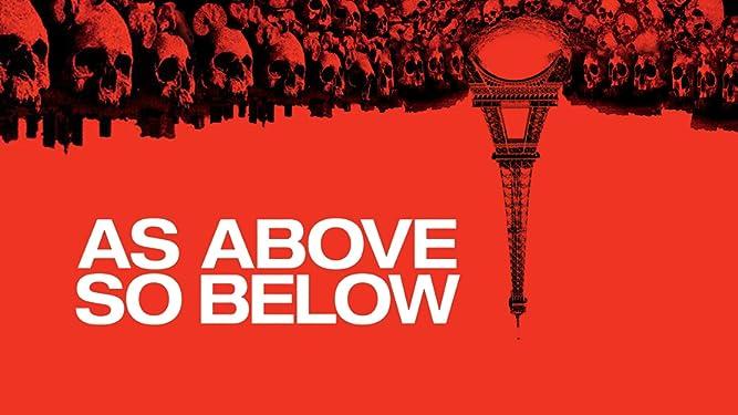 as above so below full movie online free streaming
