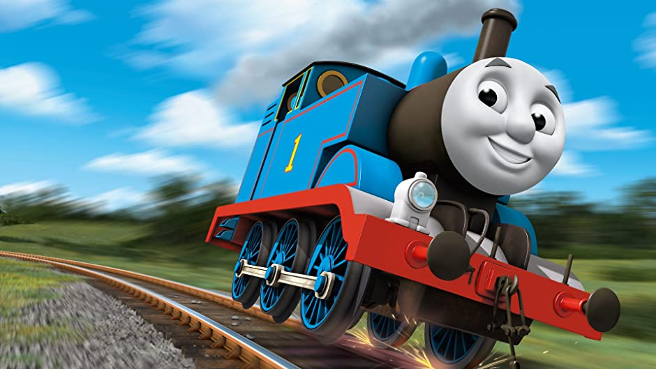 Amazon Thomas Friends Journey Beyond Sodor