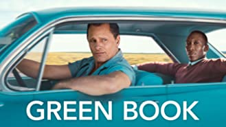 Green Book (4K UHD)