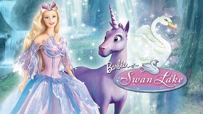barbie and swan lake full movie online free