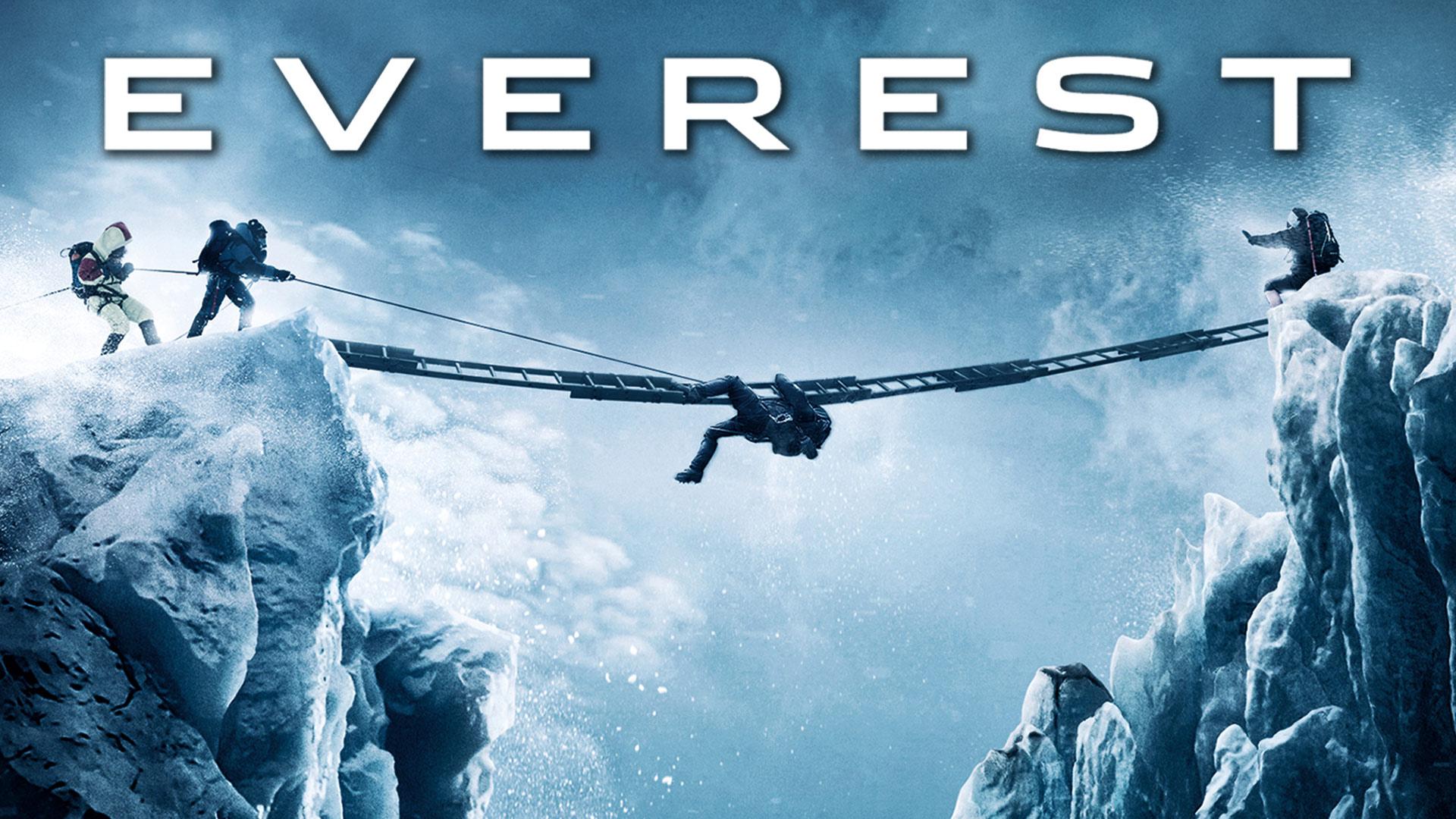 Everest (4K UHD)