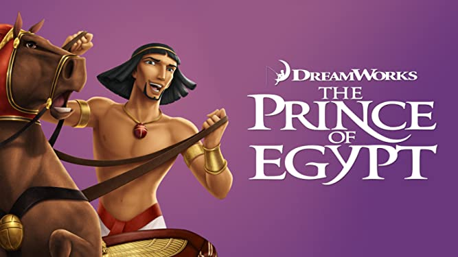 the prince of egypt full movie online free