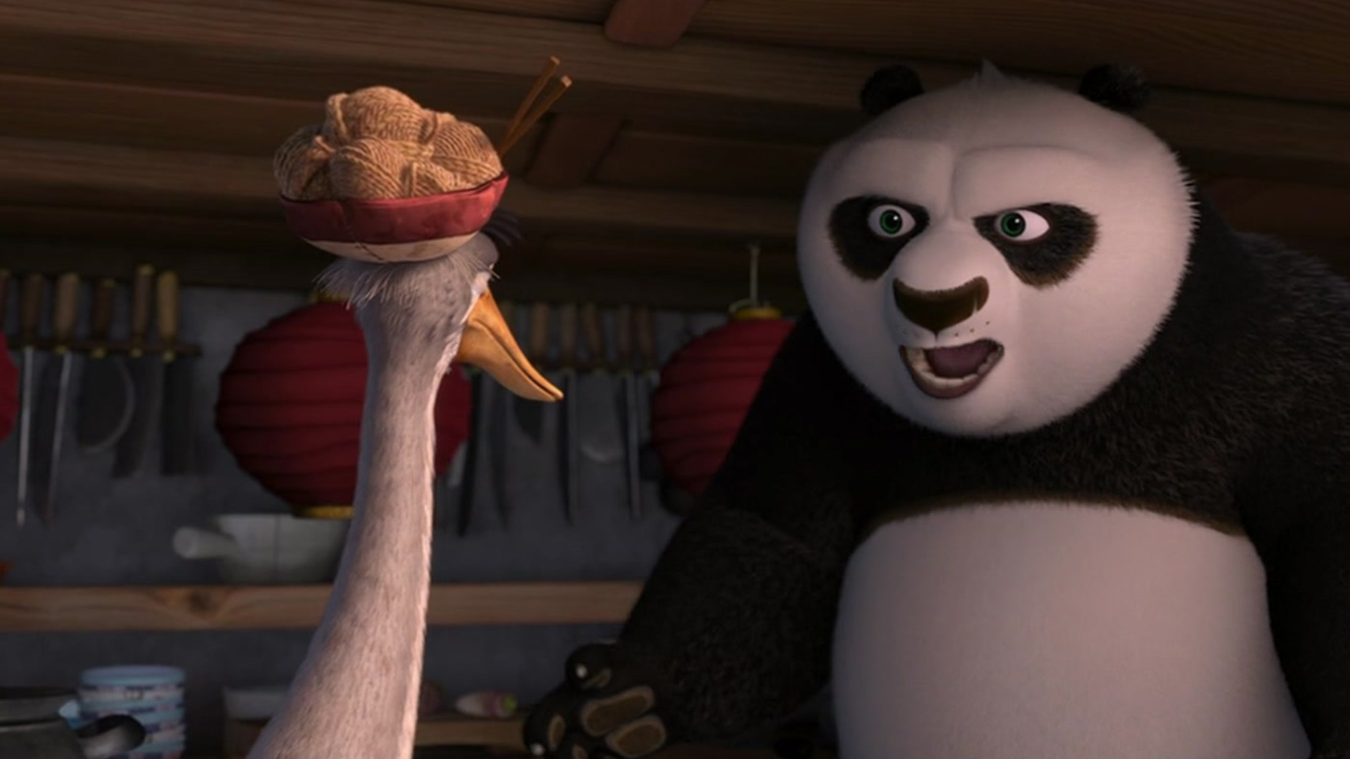 Watch Kung Fu Panda 2 Prime Video