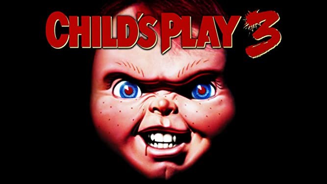 Amazon com: Watch Child's Play 3   Prime Video