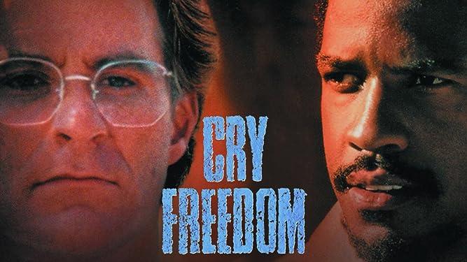 cry freedom movie watch online free