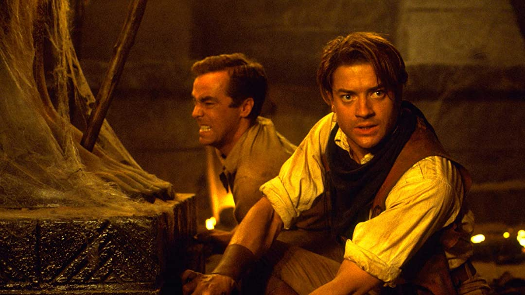 Watch The Mummy 1999 Prime Video