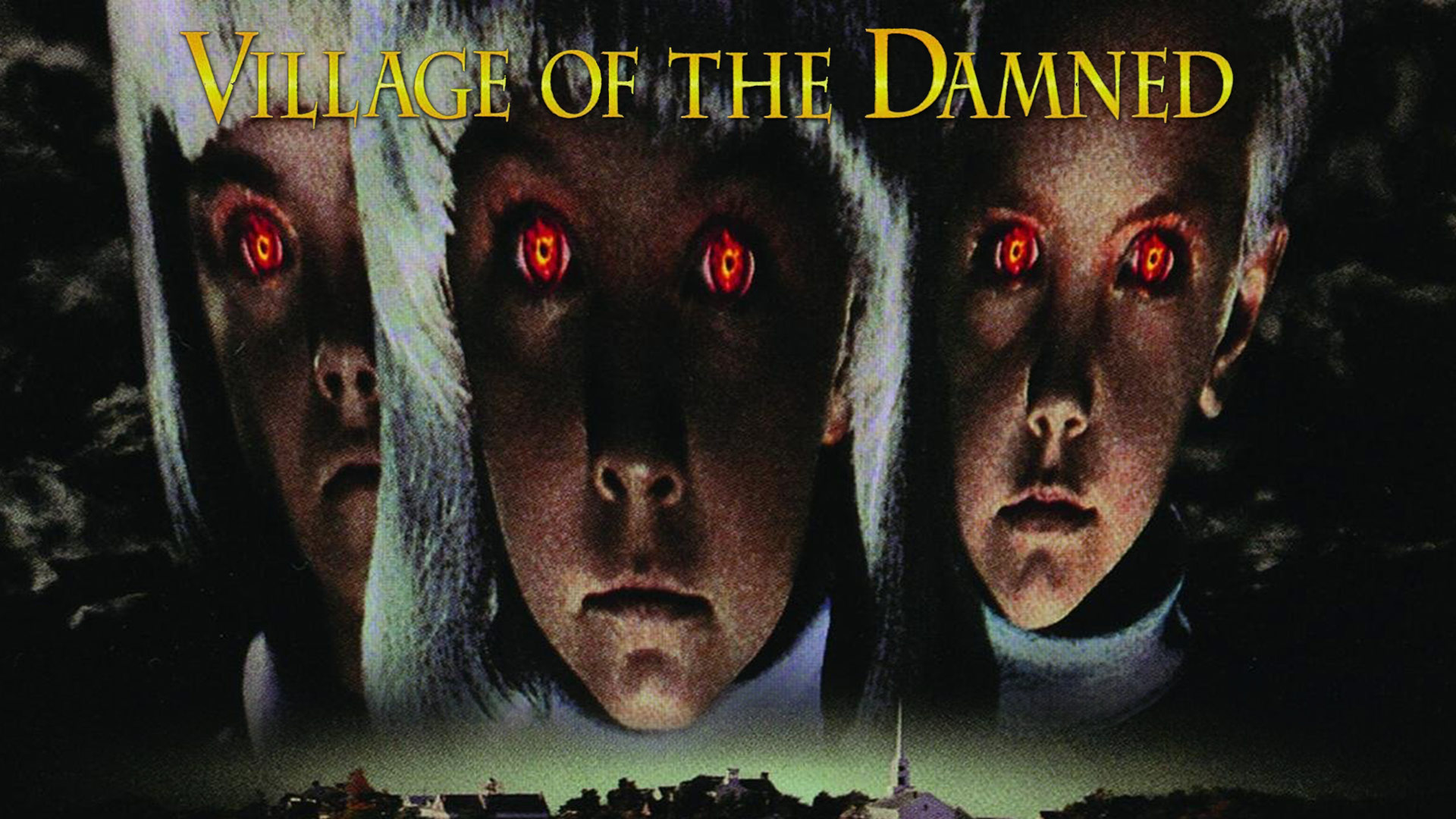 Amazon.com: Watch Village Of The Damned (1960) | Prime Video