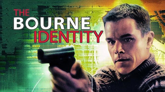 The Bourne Identity