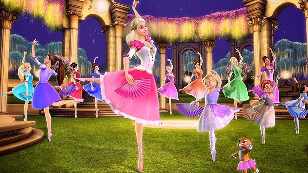 Amazon Com Watch Barbie In The 12 Dancing Princesses Prime Video