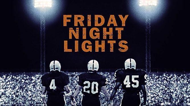 Amazoncom Friday Night Lights Billy Bob Thornton Derek