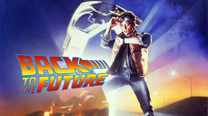 Amazon com: Watch Back to the Future | Prime Video