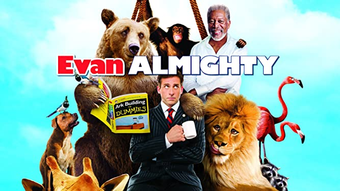 evan almighty full movie in hindi free download