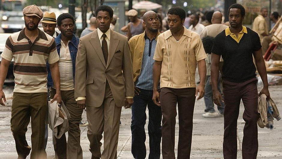 Resultado de imagem para O Gangster (2008)