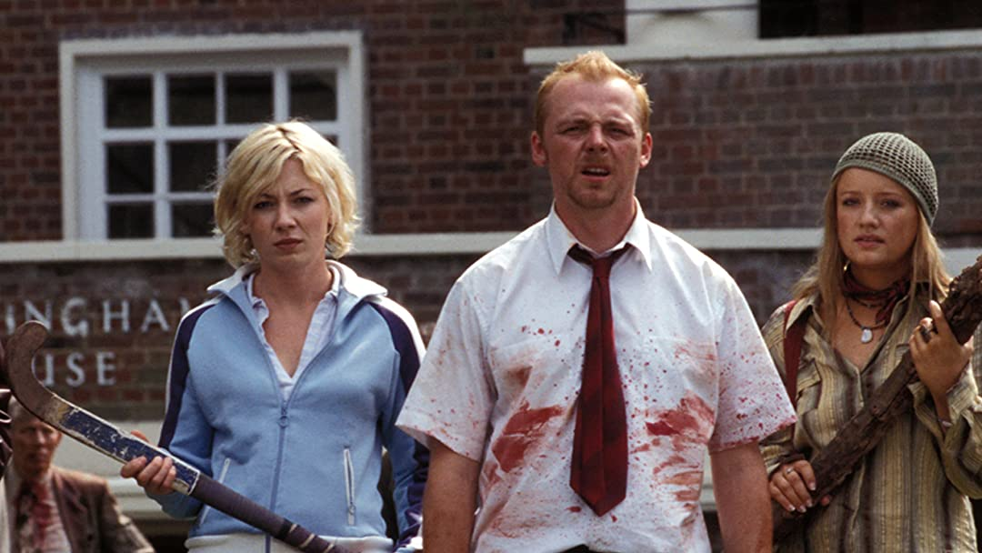Shaun Of The Dead Stream
