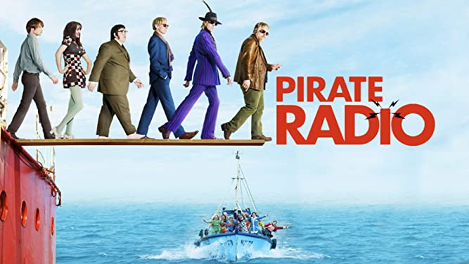 Amazon com: Watch Pirate Radio   Prime Video