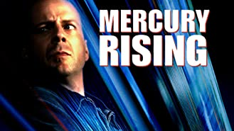 Mercury Rising