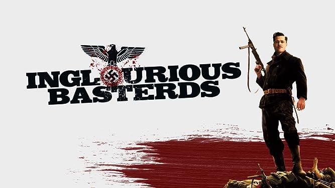 inglourious basterds full movie watch online