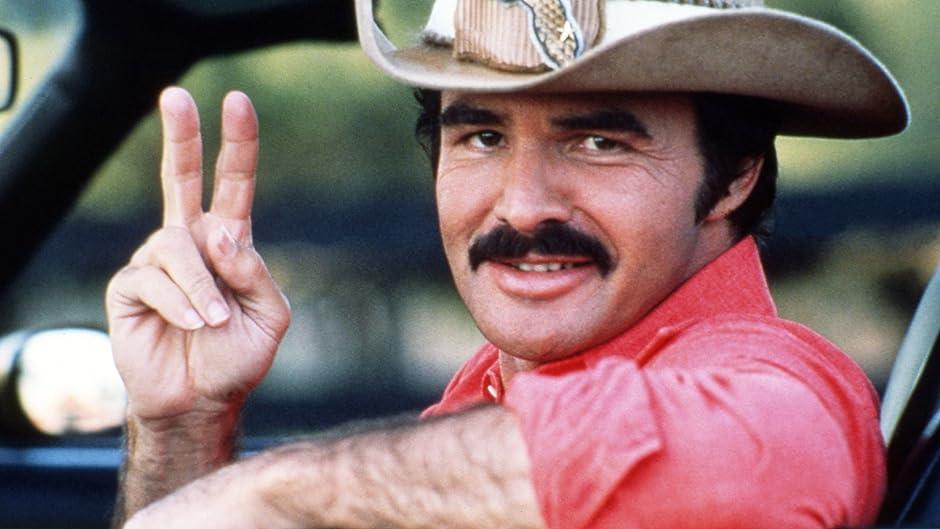 Amazon Smokey And The Bandit Burt Reynolds Jackie Gleason