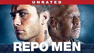 Repo Men (Unrated)