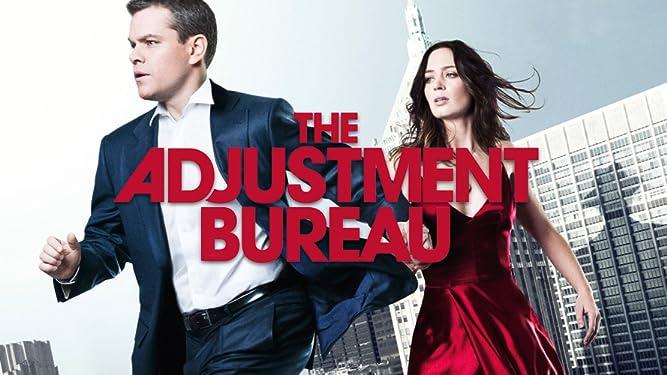 Amazon.com: Watch The Adjustment Bureau | Prime Video