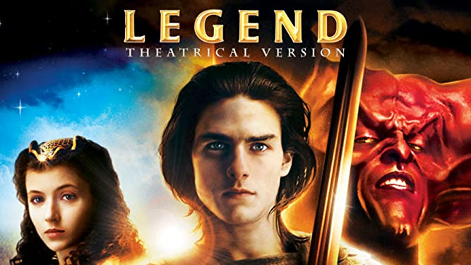 legend 1985 full movie free download