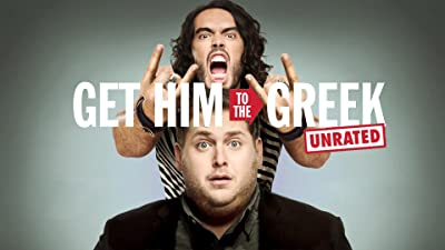 Get Him to the Greek (Unrated)