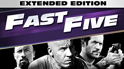 Fast Five (Extended Version)