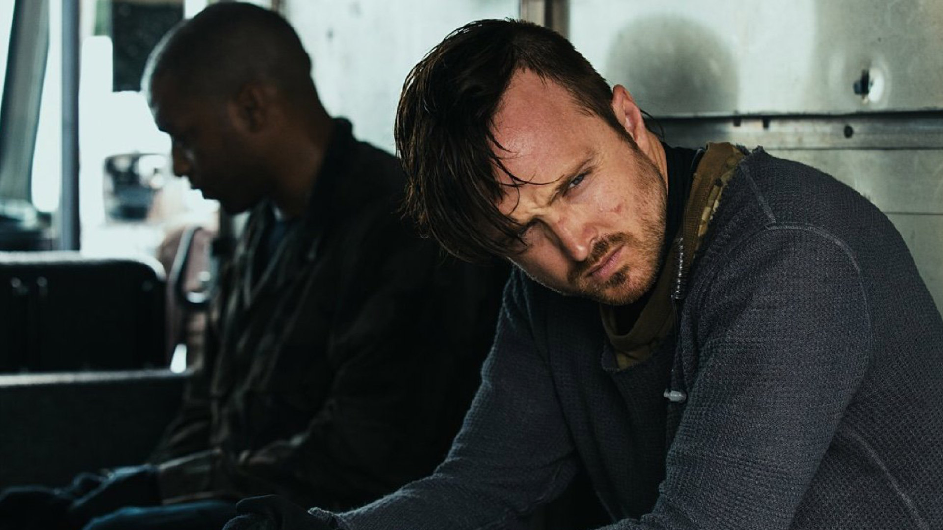 Best crime thriller movies of all time; Triple 9