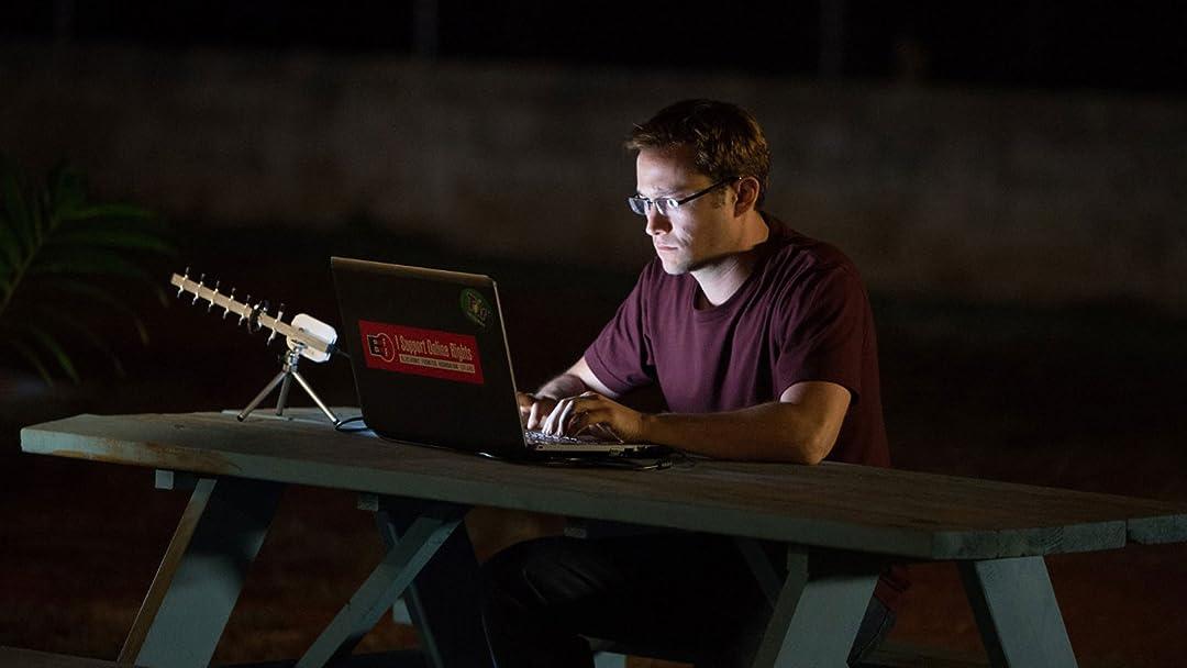 Snowden Stream Kinox