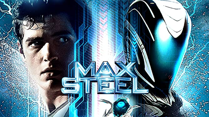 Watch Max Steel Prime Video