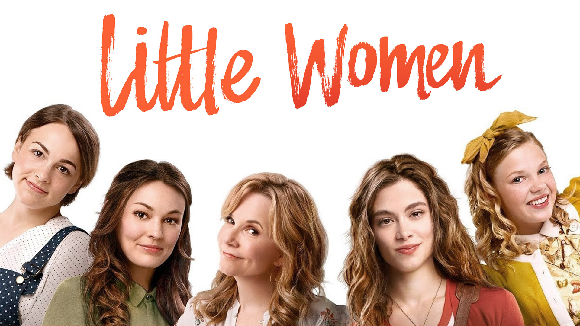 Amazon Com Watch Little Women Season 1 Prime Video