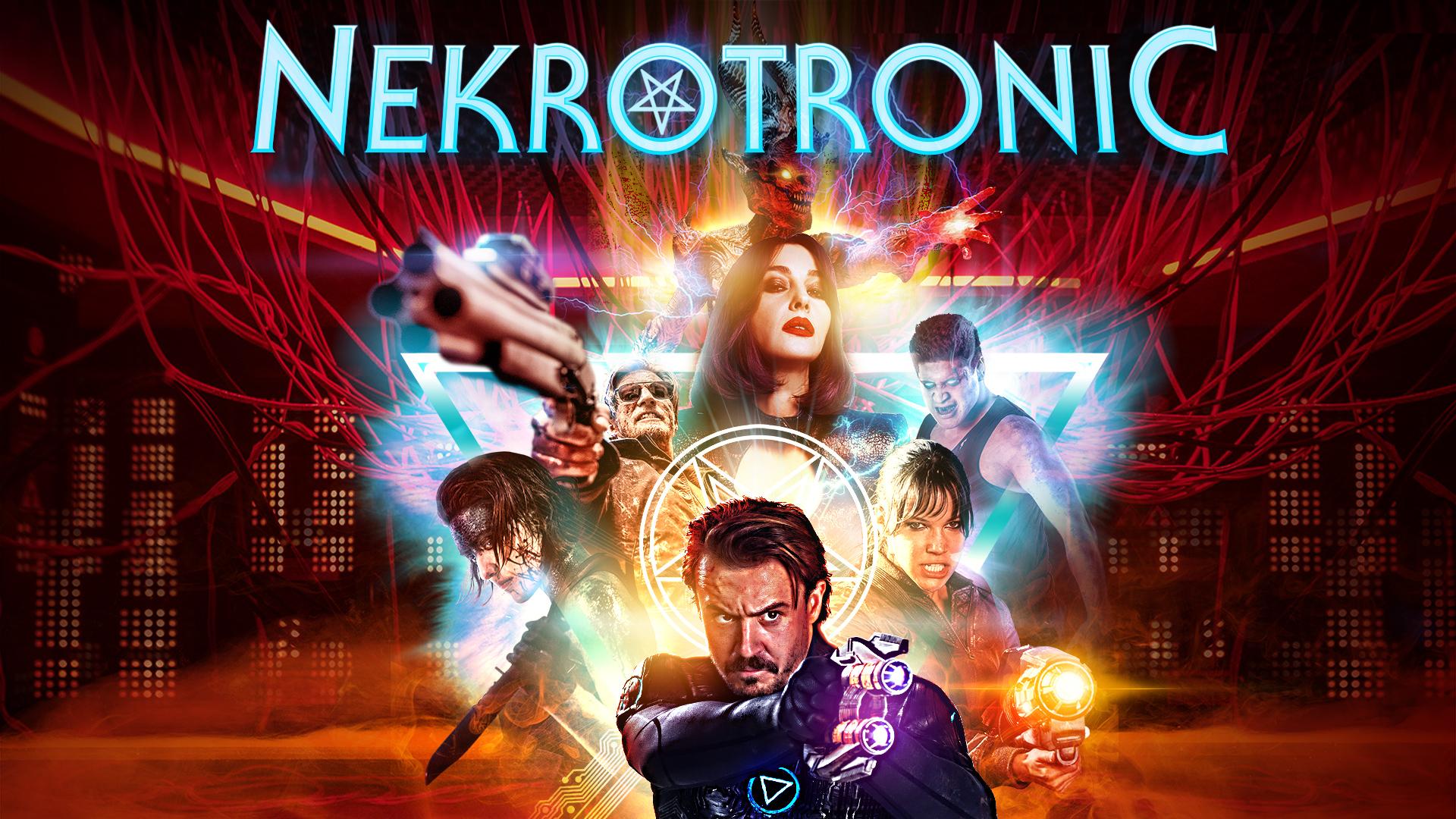 Nekrotronic