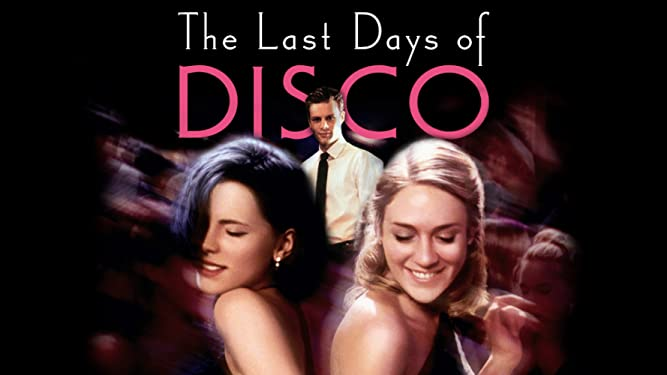 Watch The Last Days Of Disco Prime Video