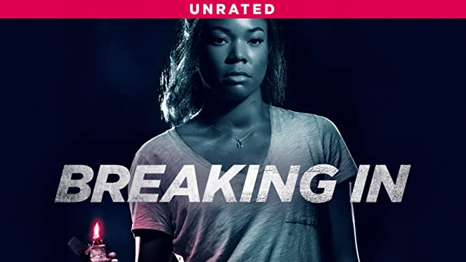 Breaking In: Unrated Version