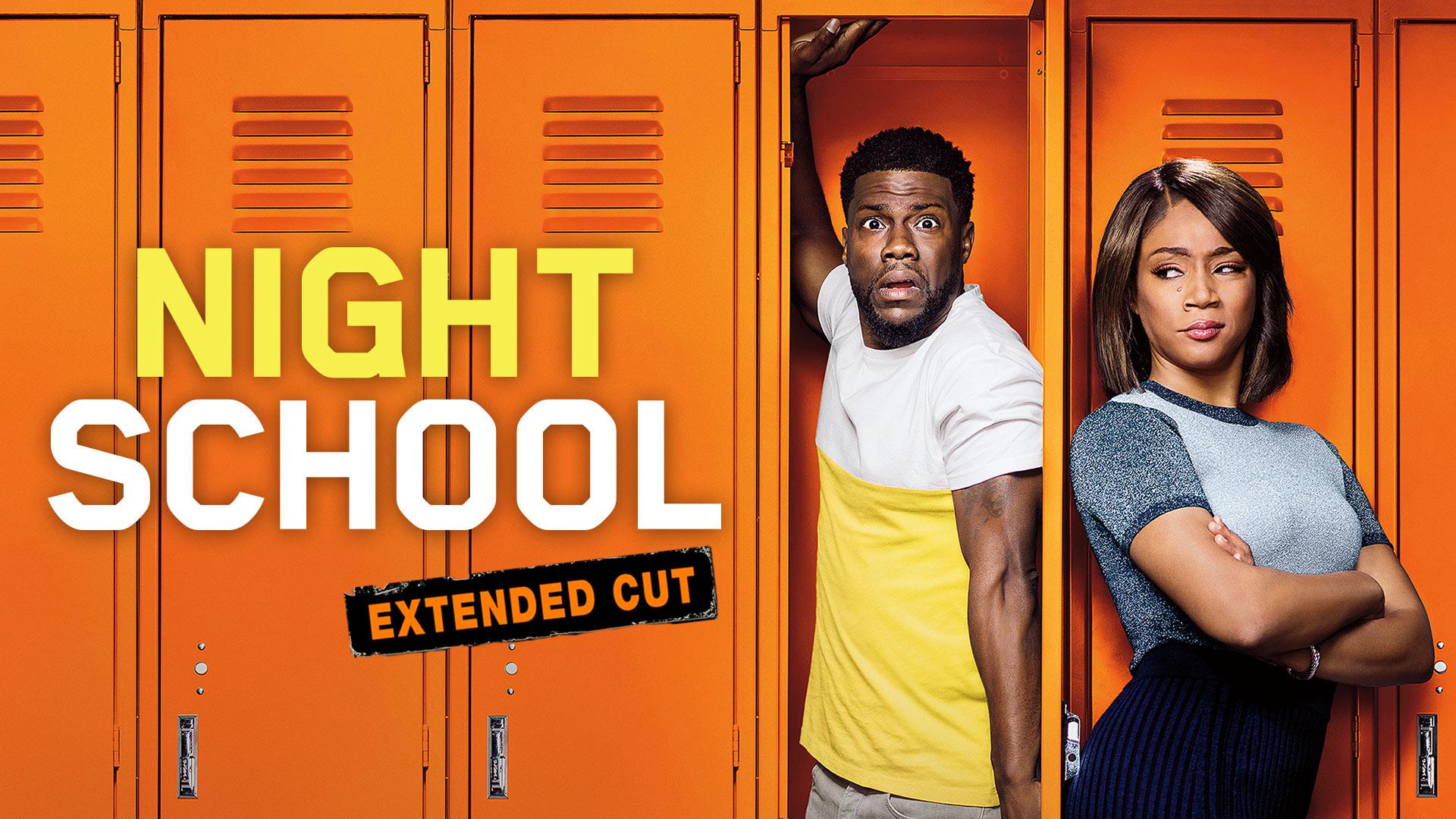 Night School - Extended Cut