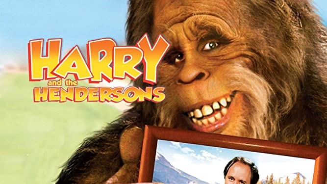 harry and the hendersons full movie watch online