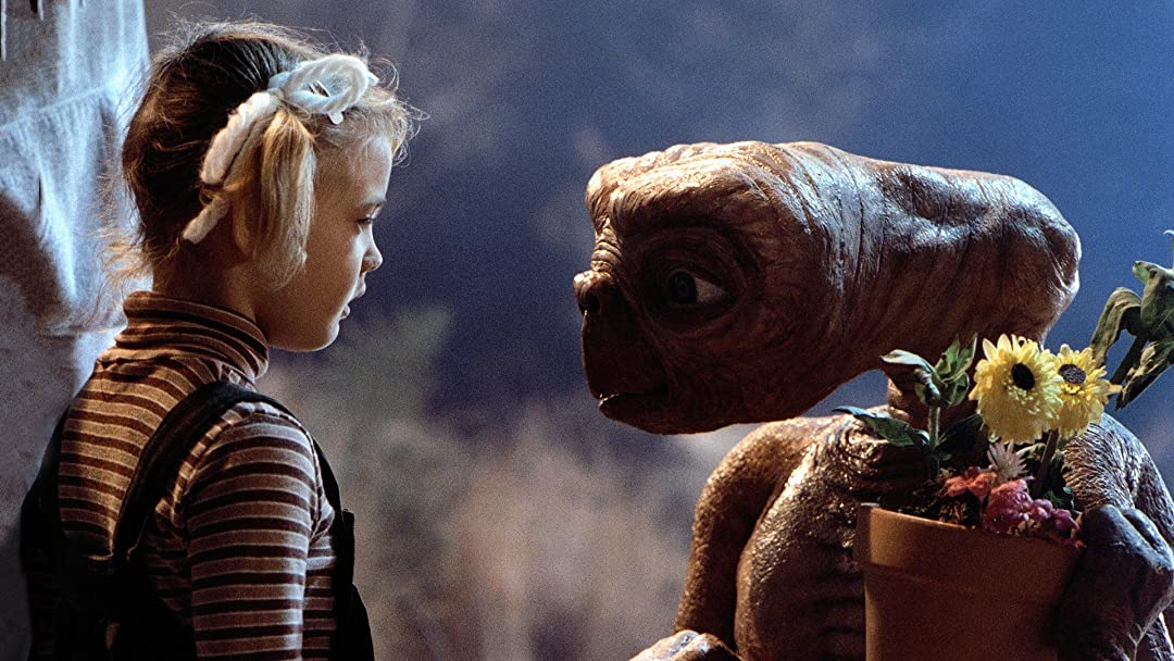 Watch E T The Extra Terrestrial Prime Video