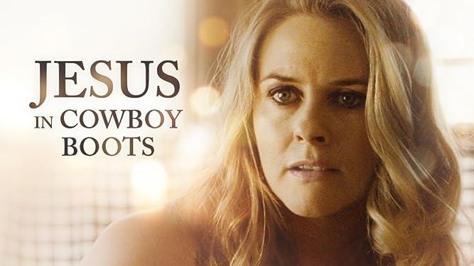 Jesus in Cowboy Boots