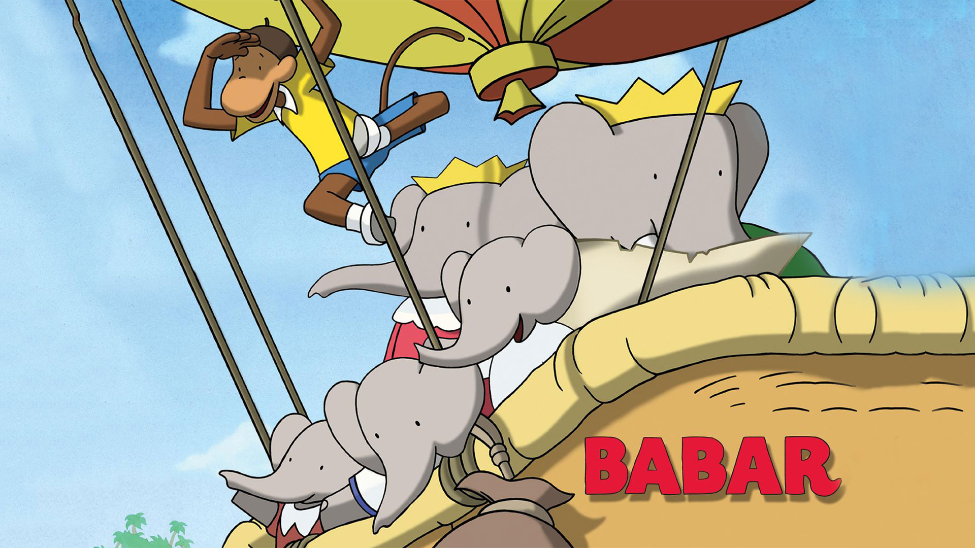 Babar Season 1