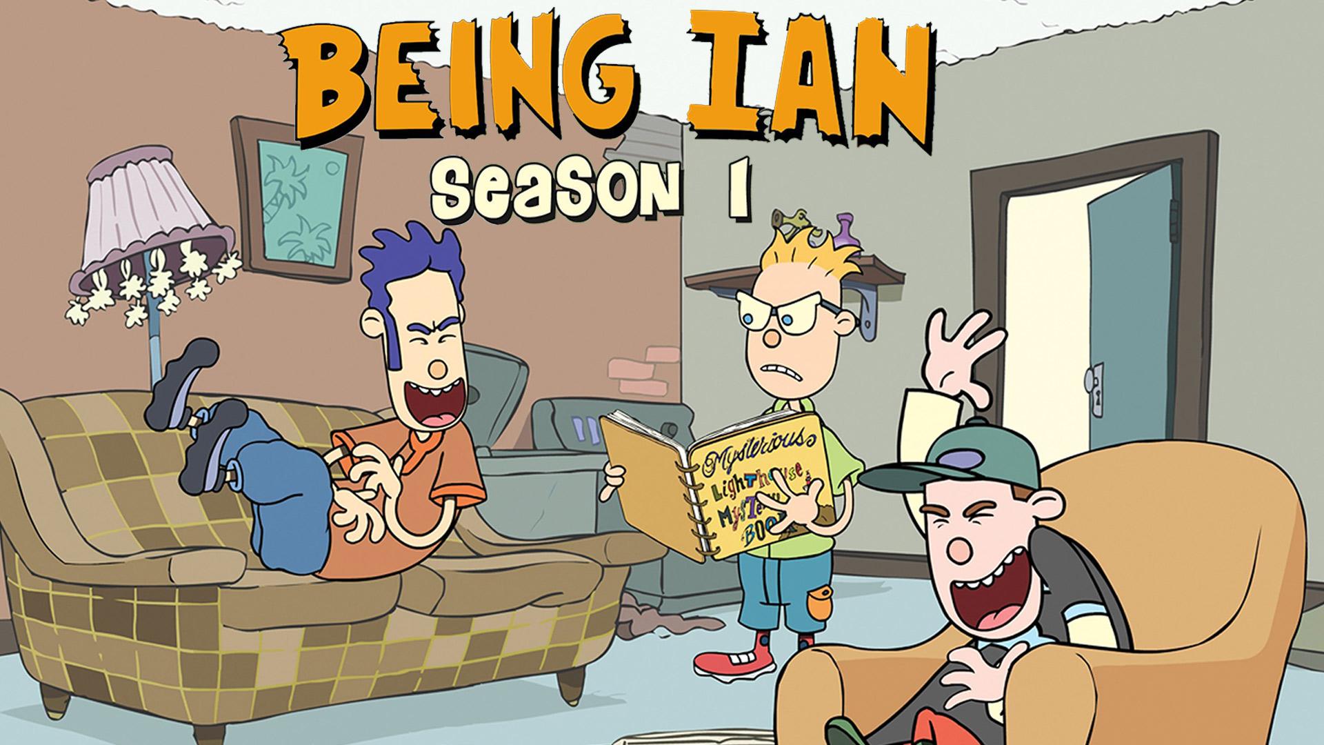 Being Ian Season 1