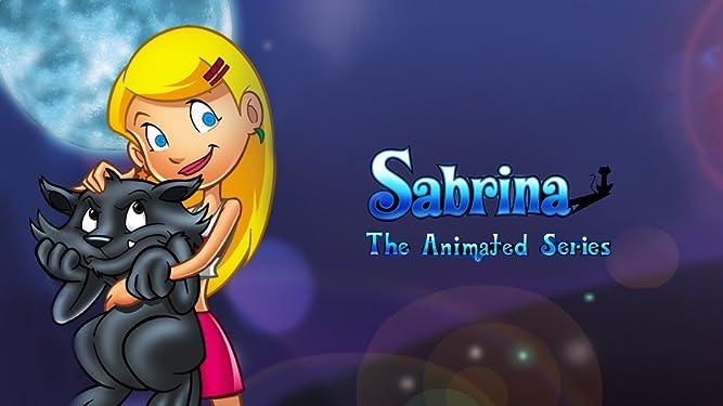 Sabrina: The Animated Series Year 1 Volume 2