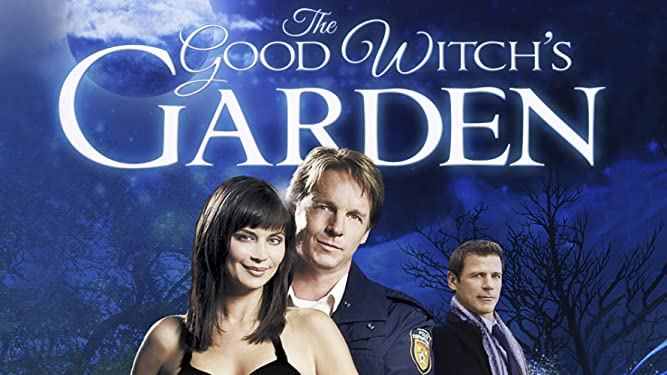 Amazon com: Watch The Good Witch's Garden | Prime Video
