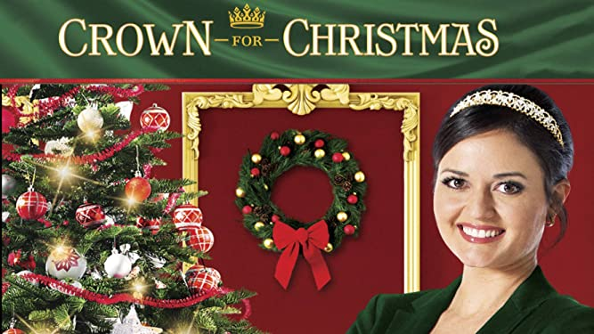 A Crown For Christmas.Amazon Com Watch Crown For Christmas Prime Video
