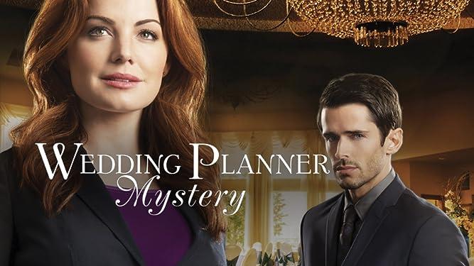 Wedding Planner Mystery.Amazon Com Watch Wedding Planner Mystery Prime Video