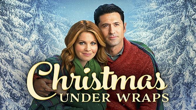 Christmas Under Wraps Cast.Watch Christmas Under Wraps Prime Video
