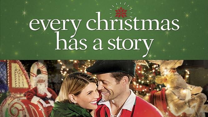 Every Christmas Has a Story